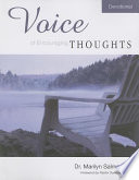 Voice of Encouraging Thoughts Book