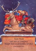 Una notte speciale sulla slitta di Babbo Natale