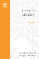 Oxygen Sensing Pdf/ePub eBook