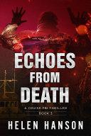 ECHOES FROM DEATH Pdf/ePub eBook