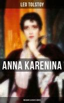 ANNA KARENINA (Russian Classics Series) Pdf/ePub eBook