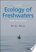 Ecology of Freshwaters