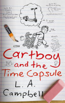 Cartboy and the Time Capsule Pdf/ePub eBook