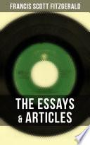 The Essays Articles Of F Scott Fitzgerald