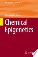 Chemical Epigenetics Book PDF