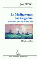 Pdf La Méditerranée dans la guerre 8 novembre 1942 - 9 septembre 1943 Telecharger
