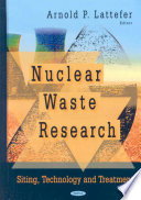 Nuclear Waste Research