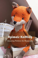 Animals Knitting