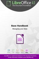 LibreOffice 4.0 Base Handbook