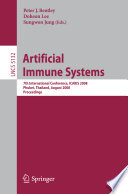 Artificial Immune Systems Book