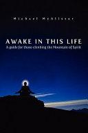 Awake in This Life ebook