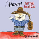 Mozart  Tall Tail  Small Cat