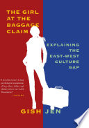 The Girl at the Baggage Claim Book