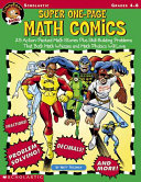 Super One-Page Math Comics