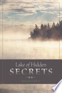 Lake of Hidden Secrets Book