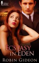 Pdf Ecstasy in Eden