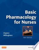 Basic Pharmacology for Nurses16