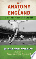 The Anatomy of England Book