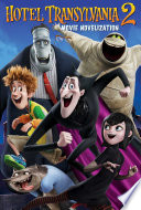 Read Online Hotel Transylvania 2 Movie Novelization For Free