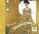Coloring Book Gustav Klimt