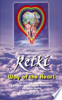 Reiki   Way of the Heart Book