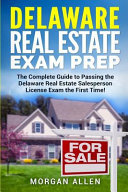 Delaware Real Estate Exam Prep