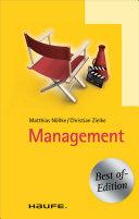 Öffnen Sie das Medium Management von Zielke, Christian [Verfasser] im Bibliothekskatalog