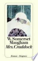 Mrs. Cradock [deutsch].