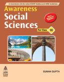 AWARENESS SOCIAL SCIENCES FOR CLASS 6 [Pdf/ePub] eBook