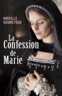 Pdf La Confession de Marie Telecharger