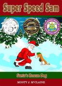 [Santa's Rescue Dog]