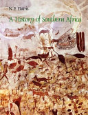Books - History of Southern Africa (Longman) | ISBN 9780582603493