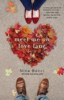 Pdf Meet Me on Love Lane Telecharger