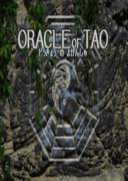 Oracle of Tao  Hardcover