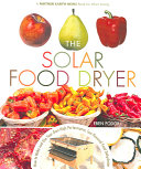 The Solar Food Dryer