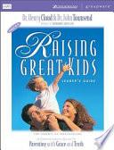 Raising Great Kids For Parents Of Preschoolers