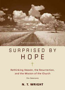Surprised by Hope Participant s Guide