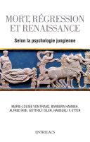 Pdf Mort, régression et renaissance selon la psychologie jungienne de l'au-delà Telecharger