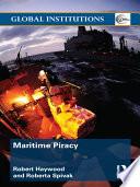 Maritime Piracy Book