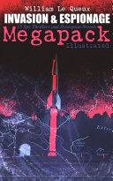 INVASION & ESPIONAGE Boxed Set – 15 Spy Thrillers & Dystopian Novels (Illustrated) Pdf/ePub eBook
