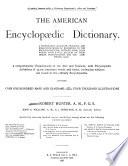 The American Encyclopaedic Dictionary