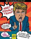 Meet Donald Trump Colored Edition Book PDF