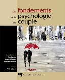 Pdf Les fondements de la psychologie du couple Telecharger