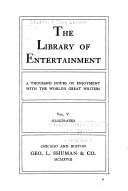 The Library of Entertainment