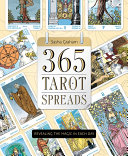 365 Tarot Spreads Pdf/ePub eBook
