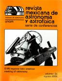 Eleventh Iau Regional Latin American Meeting Of Astronomy
