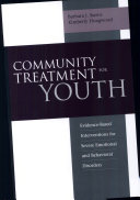 Community Treatment for Youth