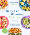 Baby Led Weaning Made Easy Book