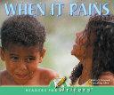 When It Rains Pdf/ePub eBook