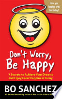 Don T Worry Be Happy Book PDF